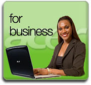 Acer for Business